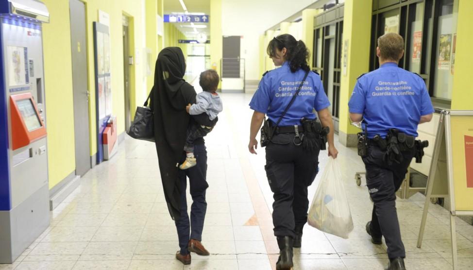 CORRIDOI UMANITARI: Una famiglia eritrea è stata accolta nella nostra Diocesi