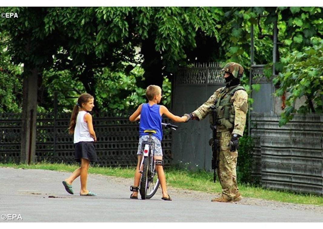 Emergenza Ucraina