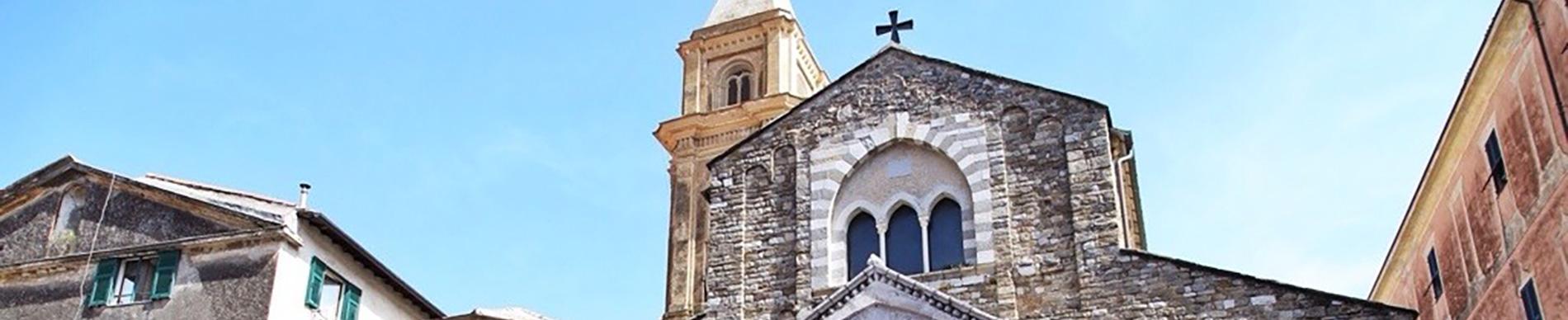 Cattedrale Maria Assunta Ventimiglia