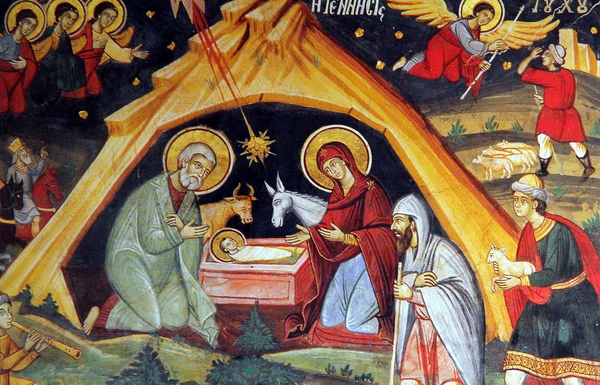 Immagini Santo Natale.Messaggio Del Vescovo Per Il Santo Natale 2018 Diocesi